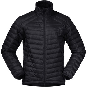Bergans Røros Down Light Jacket Men black